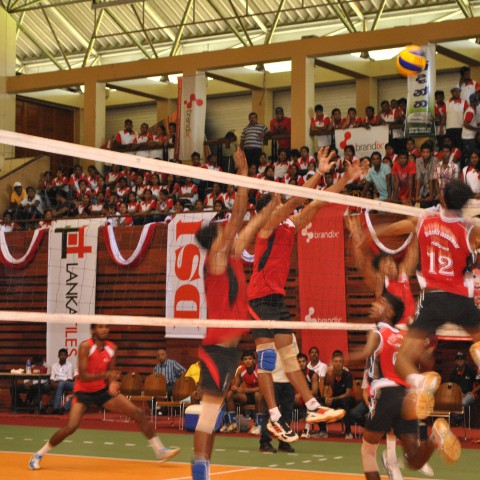 MVA Tournamant 2012 Final