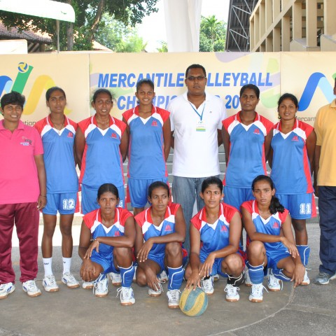 Womens Final-MAS Casualline – Mawathagama